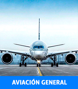 aviacion GENERAL